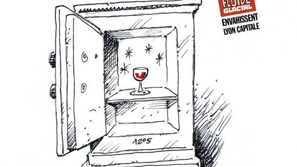 Solé - Taxe vin