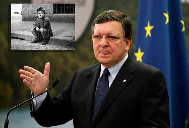 Barroso - Voleur de bicyclette