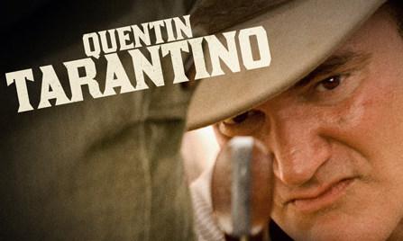 "Tarantino ""unchained"""