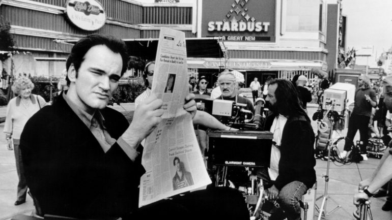 Tarantino N&B