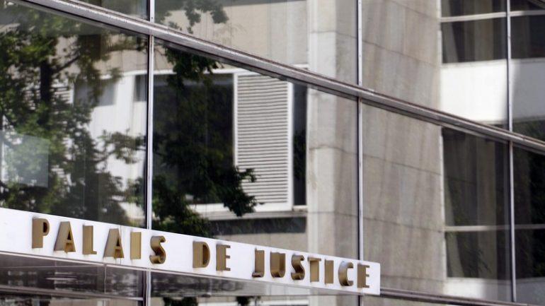 Palais de justice de Lyon © Tim Douet