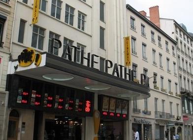 Pathé Lyon-République
