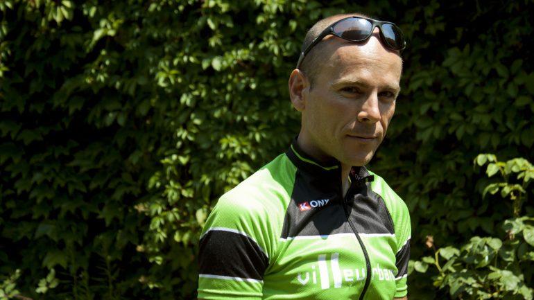 Sylvain Garde