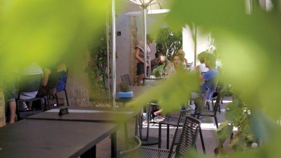 Café Gadagne