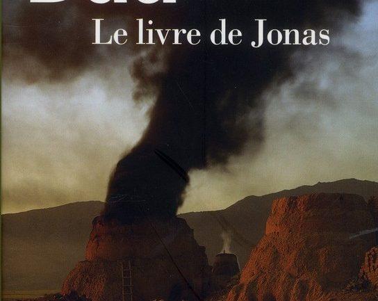 Livre de Jonas couv