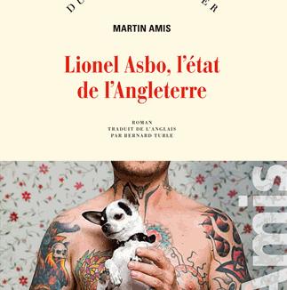 Martin Amis Lionel Asbo