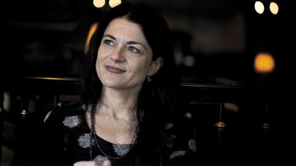 Nathalie Perrin-Gilbert ©Tim Douet