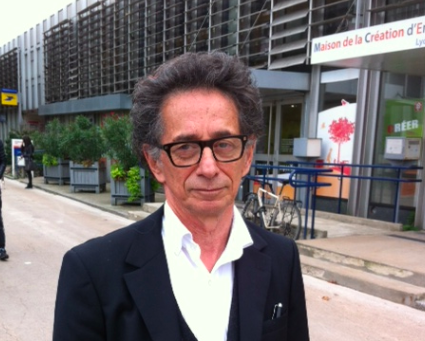 Alain Blum