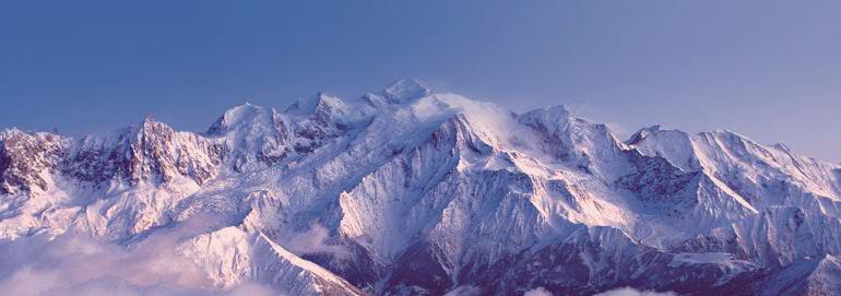 Blanche du Mont-Blanc