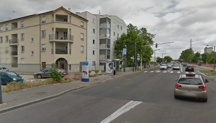 Saint-Fons