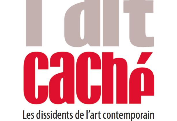 L'Art caché (couv 1)