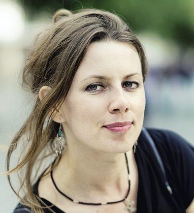 Sophie Ansel