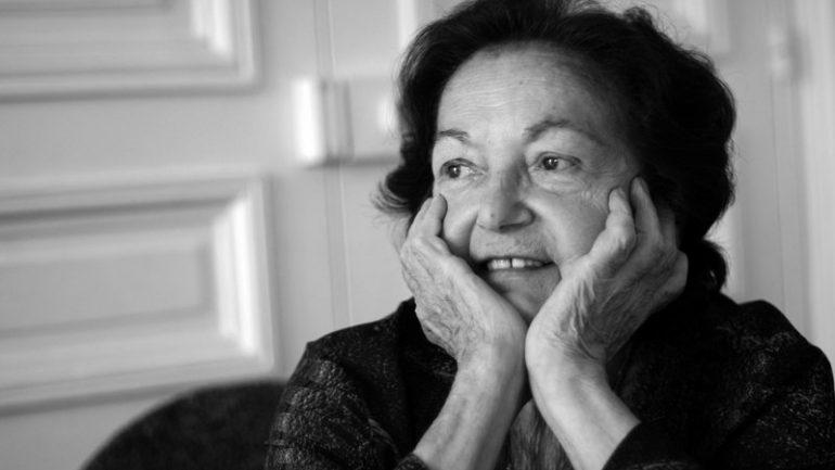Françoise Héritier