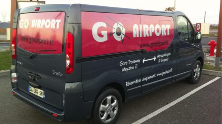 Goairport