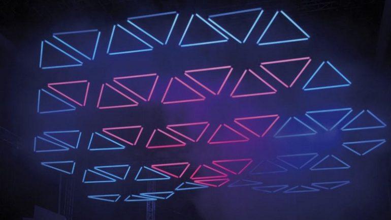 Fête lumières 2013 Grid C. Bauder