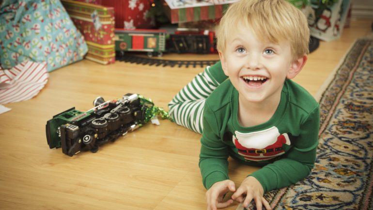 Cadeaux de Noël©Fotolia