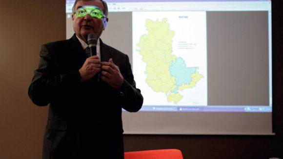 Michel Mercier métropole