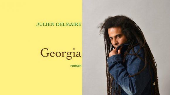 Julien Delmaire Georgia
