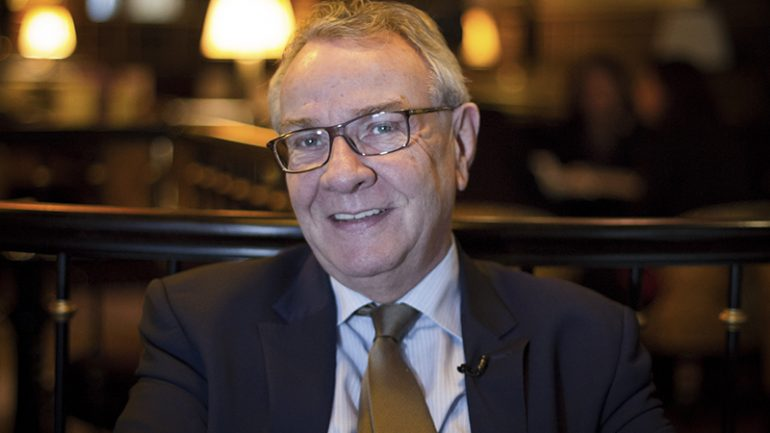 Michel Terrot
