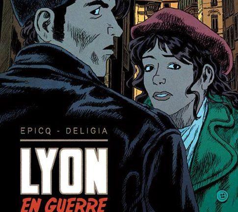 Lyon en guerre couv