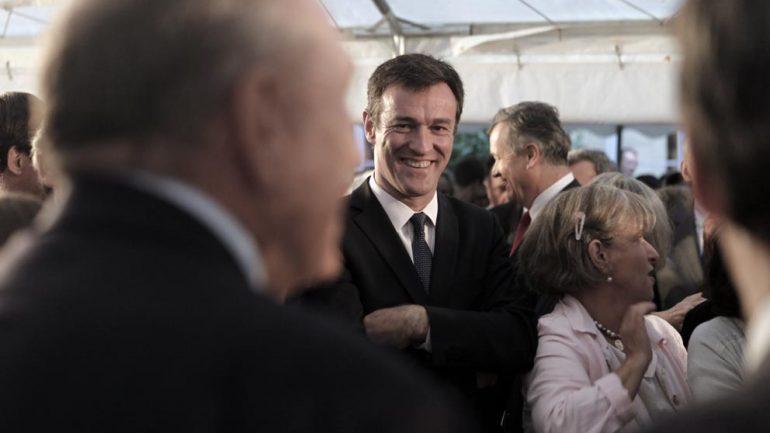 Michel Havard Voeu Echevins 2013