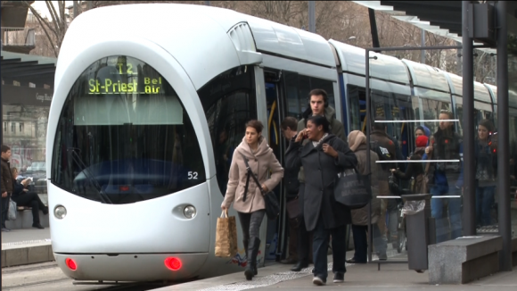 photo tram