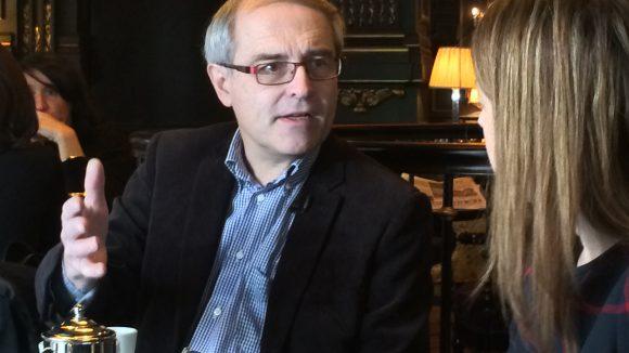 Gilles Thévenon