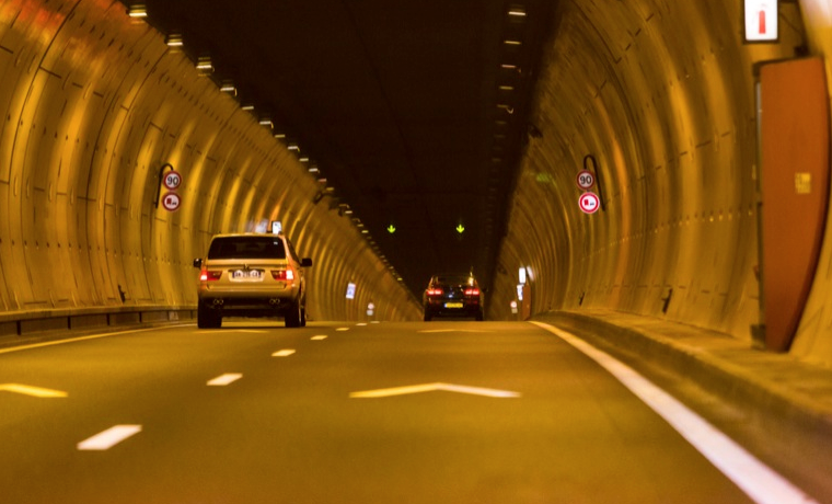 Périphérique de Lyon : dernière semaine avant le passage à 70 km/h