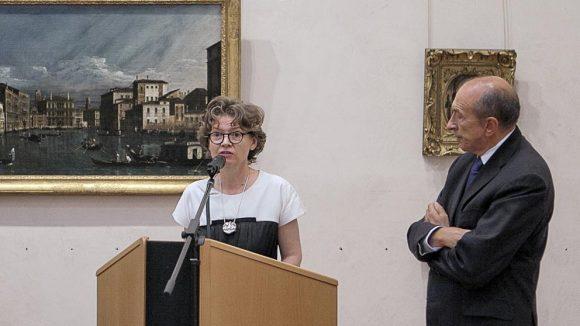 Sylvie Ramond (MBA)