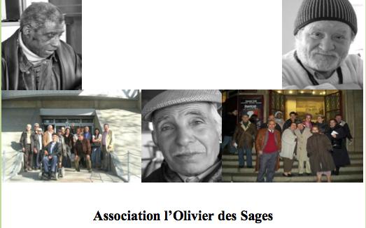 Olivier des Sages couv home