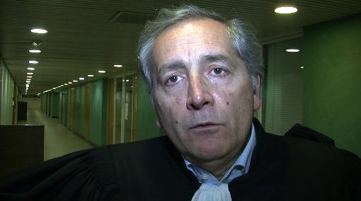 Maître Paul-Rchard Zelmati