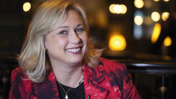 Christelle Madeleine