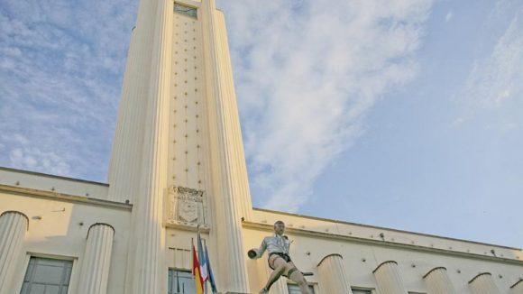 La mairie de Villeurbanne © Tim Douet