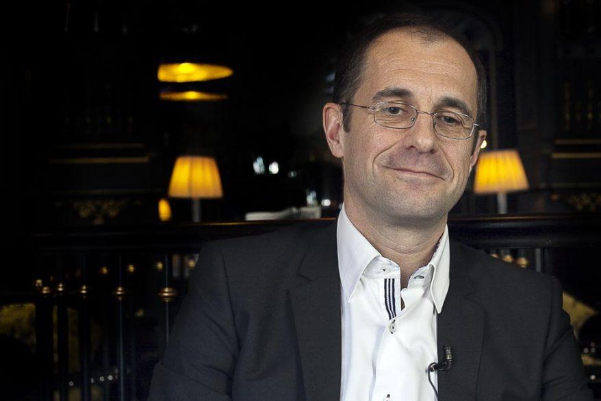 Pierre Bérat