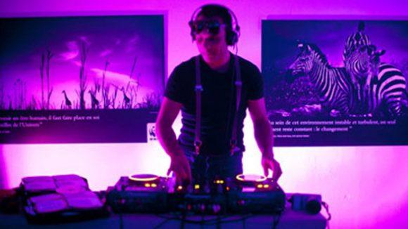 DJ Moulinex
