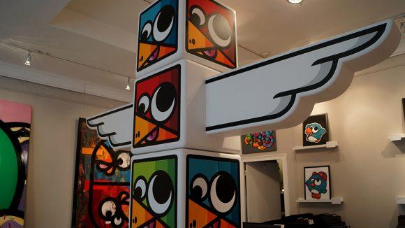 Birdy Kids expo U&I