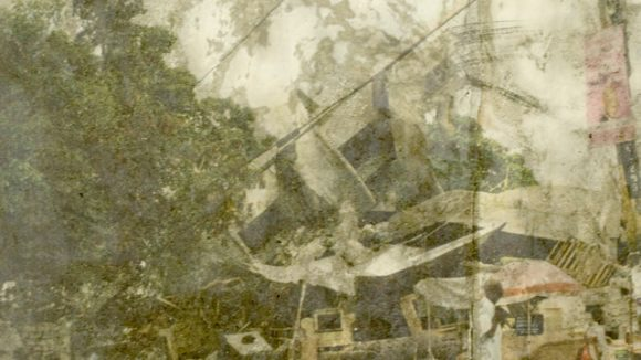 Gaëlle Choisne Stèle