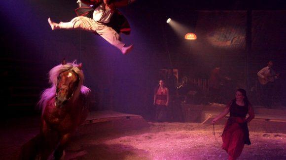 Cirque Pagnozoo 1