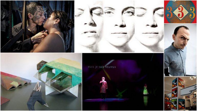 Montage photos Culture 14.03
