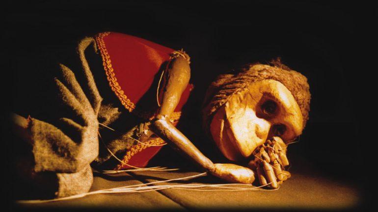 Orsini Marionetas 1