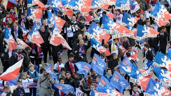 Depart enfants stade de France©Muriel Chaulet03