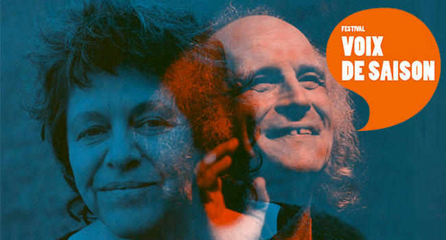Festival Voix de Saison - Affiche 2014
