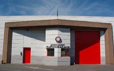 villefranche prison