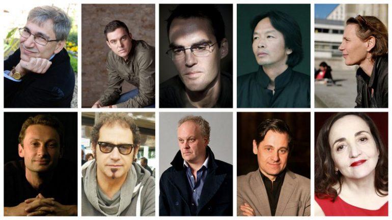 Assises du roman 2014 auteurs 2