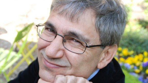Orhan Pamuk home