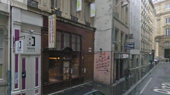 Théâtre Le Carré 30