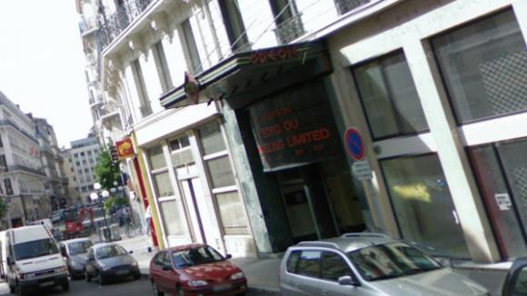 Café-théâtre Comédie Odéon