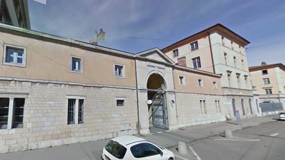 Conservatoire National Supérieur Musique et Danse de Lyon - CNMSD