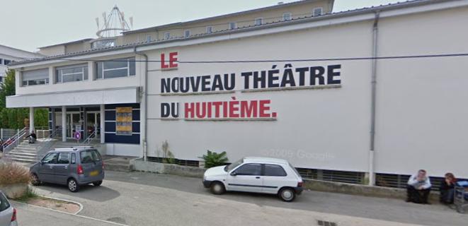 Nouveau Théâtre du 8e