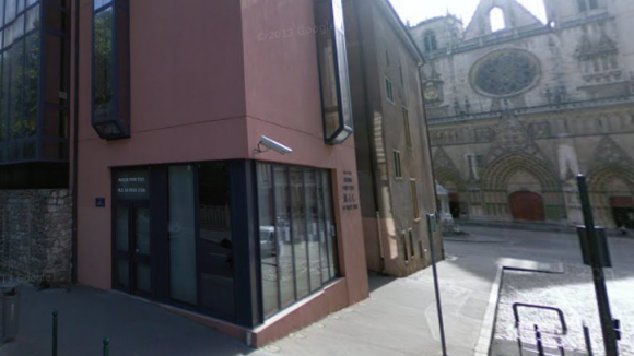 Salle Léo Ferré MJC Vieux Lyon